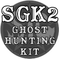 SGK2 - Ghost Hunting Kit