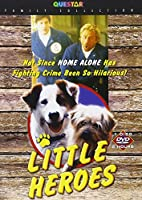 Little Heroes [DVD] [Import]