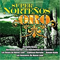 Super Nortenos De Oro