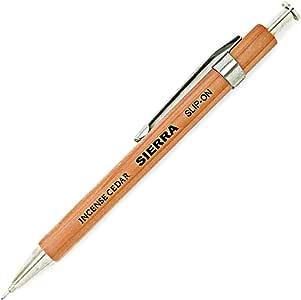 木軸ボールペンS ショートサイズ 木製 ナチュラル WBP-3501 スリップオン