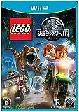 ワーナーホームビデオ LEGO ジュラシック・ワールド [Wii U]