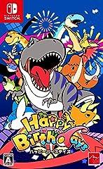 Happy Birthdays 【予約特典】生物図鑑ポスター 付 - Switch