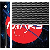 Mars Nasa Xbox One Console Vinyl Decal Sticker Skin by Demon Decal by Demon Decal [並行輸入品]