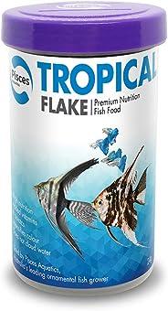 Pisces Aquatics Tropical Flake 24g