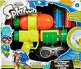 Nintendo Splatoon Splattershot Blaster Set スプラトゥーンブラスタセットウォーターブラスター水鉄砲 [並行輸入品]