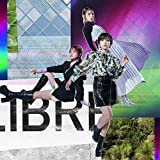 【Amazon.co.jp限定】LIBRE【初回盤】(デカジャケ付)