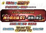 ドラゴンボールディスクロス 神力暴走編01 Wブースターパック(BOX)