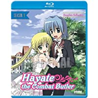 ハヤテのごとく! /HAYATE THE COMBAT BUTLER SEASON 1