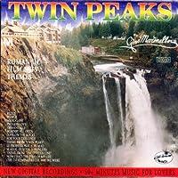 Twin peaks-Romantic film & tv themes