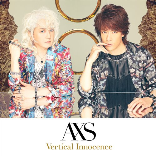 Vertical Innocence(A盤)