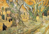 【DXポスター】フィンセント・ファン・ゴッホのアートポスター Vincent Willem van Gogh A1 P-A1-FIN-GOGH-0005