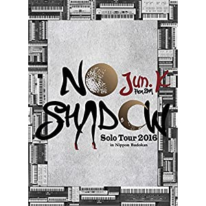 "Jun.K(From 2PM)Solo Tour 2016""NO SHADOW"