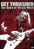 スラッシュ・メタル/攻撃とスピードの暴虐史 [DVD]