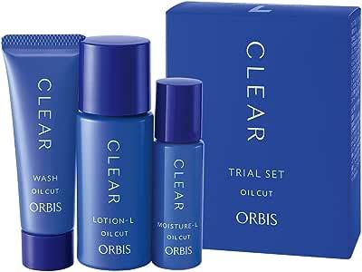 オルビス(ORBIS) 薬用クリア3週間体験セット さっぱりタイプ ◎ニキビ対策◎[医薬部外品]