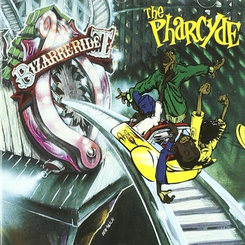 Bizarre Ride II Pharcyde