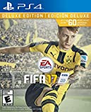 FIFA 17 Deluxe Edition (輸入版:北米)
