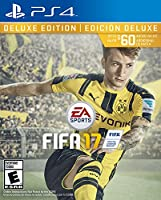 FIFA 17 Deluxe Edition (輸入版:北米) - PS4