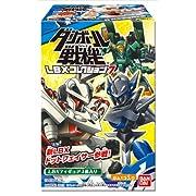 ダンボール戦機 LBXコレクション7 10個入 BOX (食玩・ガム)