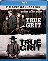 True Grit 2-Movie Collection/ [Blu-ray]