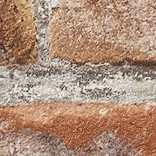 RoomClip商品情報 - サンゲツ フェイス 不燃認定 壁紙 クロス (糊なし) 石目・レンガ・コンクリート調 〈防カビ〉 TH-9384 【1m単位切売】