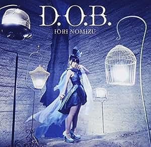 D.O.B.