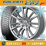 【14インチ】 スタッドレス 165/55R14 ファルケン エスピア EPZ F KTW S14 タイヤホイール4本セット 国産車