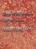 ドヴォルザーク:交響曲第9番ホ短調Op.95「新世界より」[DVD]