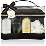 Baylis & Harding Luxury Bag Set, Sweet Mandarin & Grapefruit