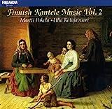 Finnish Kantele Vol. 2