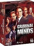 クリミナル・マインド/FBI vs. 異常犯罪 シーズン10 コレクターズ BOX Part2 [DVD] -