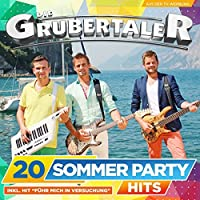 20 Sommer Party Hits