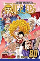 One Piece, Vol. 80 (80)