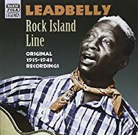 Rock Island Line by Leadbelly (2006-08-01)