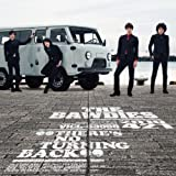 MOVIN' AND GROOVIN' / THE BAWDIES