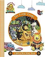 Driver Dan's Story Train: The Congo Conga (Driver Dans Story Train)
