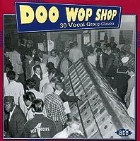 Randall Lee Rose's Doo Wop Shop