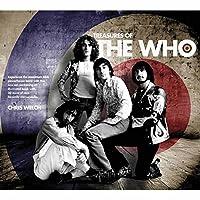 WHO ザ・フー - TREASURES OF THE WHO/雑誌・書籍