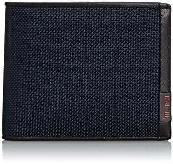 Wallet 110-03-0501: Navy
