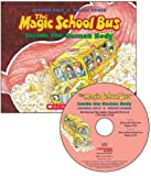 The Magic School Bus Inside the Human Body: Library Edition