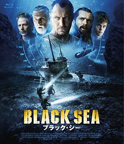 ブラック・シー [Blu-ray]