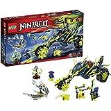 レゴ (LEGO) ニンジャゴー ゴーストバギー 70730