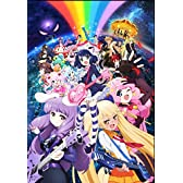 SHOW BY ROCK!!# 4 [Blu-ray]