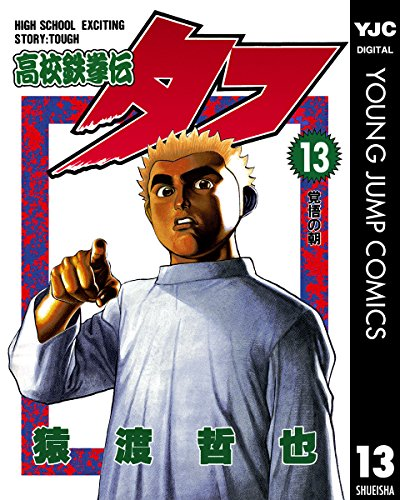 高校鉄拳伝タフ 13 (ヤングジャンプコミックスDIGITAL)