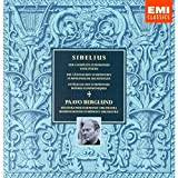 Sibelius : The Complete Symphonies & Tone Poems