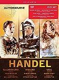 ヘンデル:オペラBOX [DVD, 5枚組]