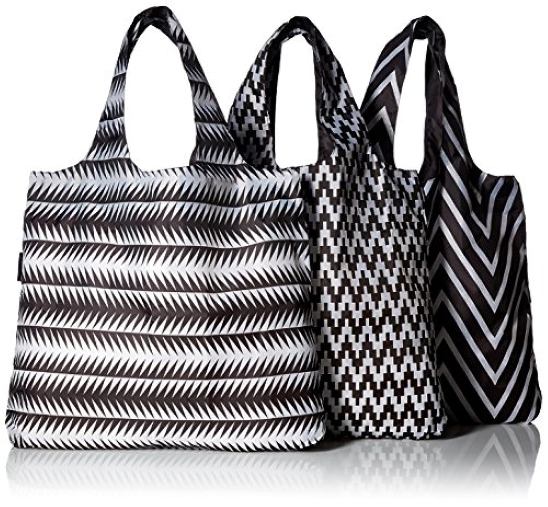 Envirosax TT.P3 Two Tone Pouch Reusable-Grocery-Bags, Multicoloured