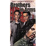 Brothers in Arms (Bluford High Series #9)
