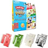 12 Use Mega Play Pack from Zimpli Kids, 3 x Gelli Play, 3 x Slime Play, 3 x SnoBall Play & 3 x Crackle Baff, Great Children's
