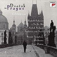 DVORAK IN PRAGUE: A CE