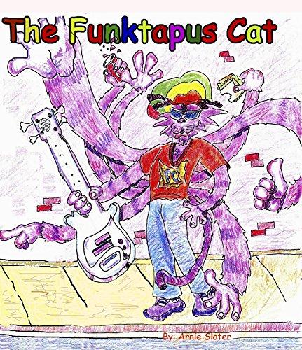 The Funktapus Cat (English Edition)